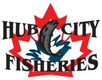 hub city fisheries
